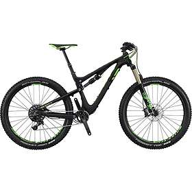 Scott Genius 710 Plus 2016