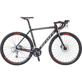 Scott Speedster CX 20 Disc 2016