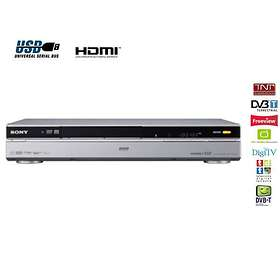 Sony RDR-HXD890 160Go