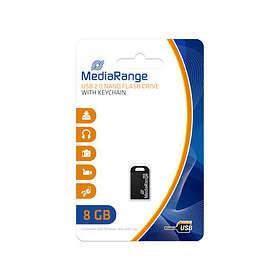 MediaRange USB Nano 8GB