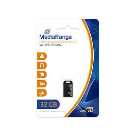 MediaRange USB Nano 32GB
