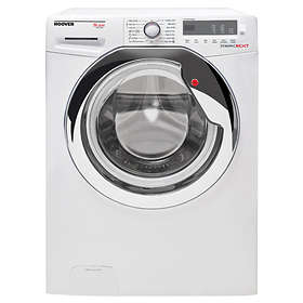Hoover Dynamic WDXC C5962 (White)