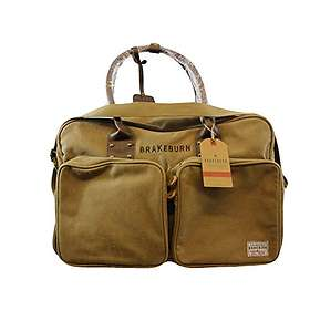 Find the best price on Brakeburn Travel Holdall  4a08403e6f1ce