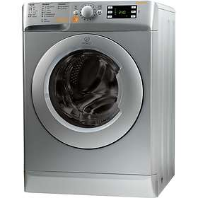 Indesit XWDE 861480 XS (Silver)