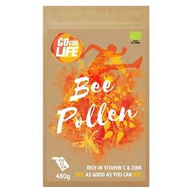 Go for Life Bipollen 480g