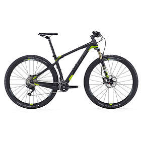 "Giant XTC Advanced 29"" 1 2016"