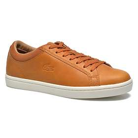 Lacoste Straightset Leather (Dam)