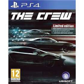 The Crew - Complete Edition