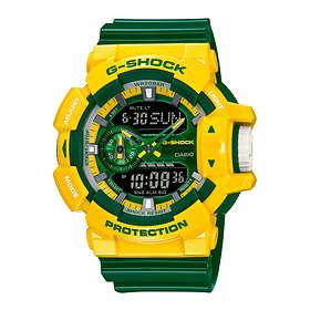 Casio G-Shock GA-400CS-9A