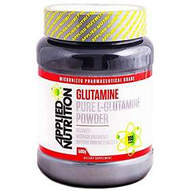 Applied Nutrition Glutamine 0,5kg