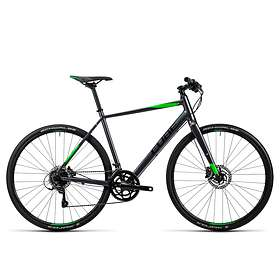 Cube Bikes SL Road Pro 2016