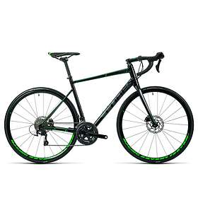 Cube Bikes Attain SL Disc 2016
