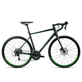 Cube Bikes Attain SL Disc 2016