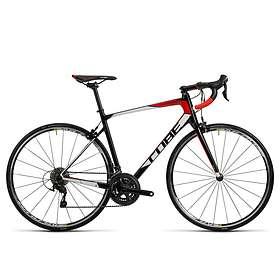 Cube Bikes Attain GTC 2016