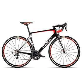 Cube Bikes Agree C:62 Pro 2016