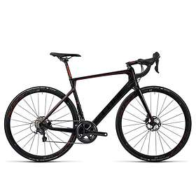 Cube Bikes Agree C:62 Race Disc 2016