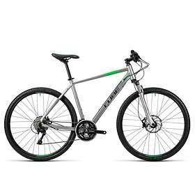 Cube Bikes Cross Pro 2016