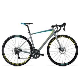 Cube Bikes Axial WLS GTC SL Disc 2016