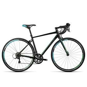Cube Bikes Axial WLS Pro 2016