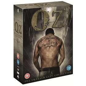 OZ - Complete Boxset