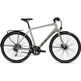 Specialized Source Elite Disc 2016