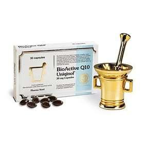 Pharma Nord BioActive Q10 Ubiquinol 30mg 60 Kapslar