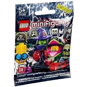 LEGO Minifigures 71010 Serie 14