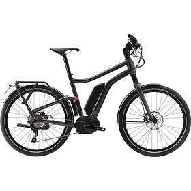 Cannondale Contro-E Speed 2 2016 (Elcykel)