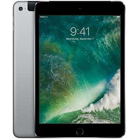 Apple iPad Mini 4 4G 128Go