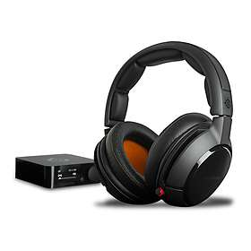 SteelSeries Siberia P800 for PS4