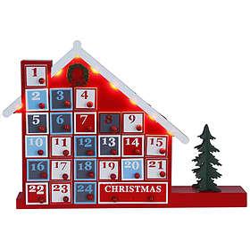 Star Trading Advent Calendar