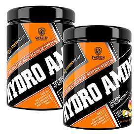 Swedish Supplements Hydro Amino Peptide 0,5kg