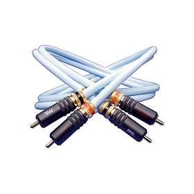Supra EFF-ISL 2RCA - 2RCA 1m