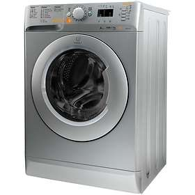 Indesit XWDE 751480 XS (Silver)