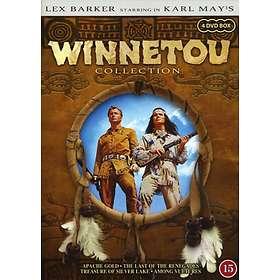 Winnetou Collection
