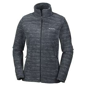 Columbia Fast Trek Print Jacket (Women's)