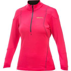 Craft Shaped Lightweight Pullover (Naisten)