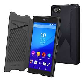 Muvit Easy Folio Case for Sony Xperia Z5 Compact