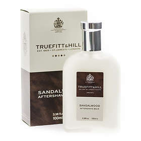 Truefitt & Hill Sandalwood After Shave Balm 100ml