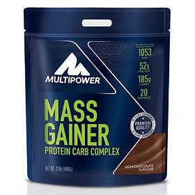 Multipower Mass Gainer 5,4kg