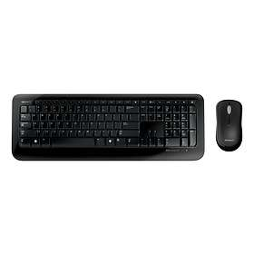 Microsoft Wireless Desktop 850 (Nordisk)