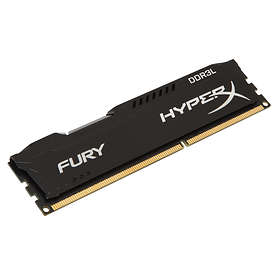 Kingston HyperX Fury Black DDR3L 1866MHz 4GB (HX318LC11FB/4)