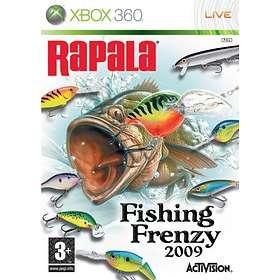 Rapala Fishing Frenzy (Xbox 360)