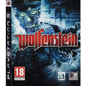 Image result for wolfenstein ps3