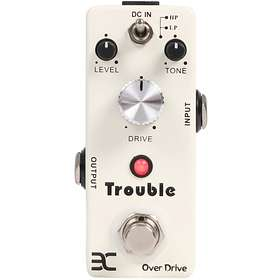 ENO Music TC-16 Trouble Overdrive