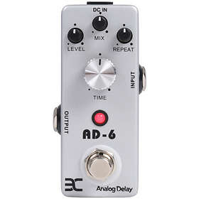 ENO Music TC-31 Analog Delay AD-6