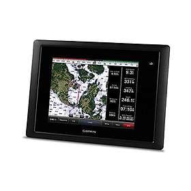 Garmin GPSmap 8008 (Excl. transducer)
