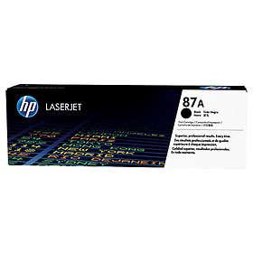 HP 87A (Svart)
