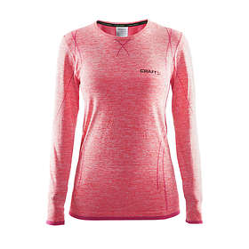 Craft Active Comfort Round Neck LS (Dam)