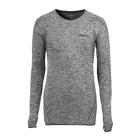 Craft Active Comfort Round Neck LS (Herr)